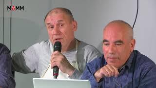 Лекторий МАММ. Аrtist talk. Артель Царь Горы и Ольга Свиблова