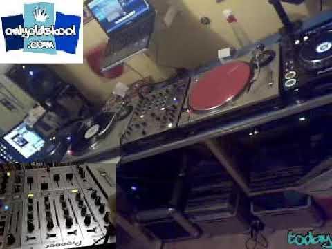 Vinyl Vinnie @ OOS Radio Whoosh!! Episode 006