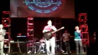 United Worship Experience - Party (chris tomlin) - CFCOG