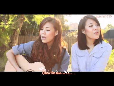 (Lyrics-Kara)Payphone-Jayesslee Cover