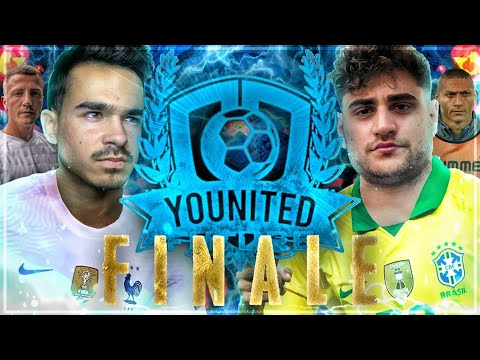 FIFA 21: YOUNITED FINALE VS FEELFIFA🔥 (Rückspiel)