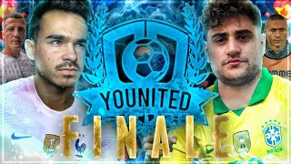 FIFA 21: YOUNITED FINALE VS FEELFIFA🔥 (Rückspiel)