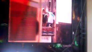 Изготовление видео экранов в Новороссийске(Наружная реклама в г. Новороссийск. РПК