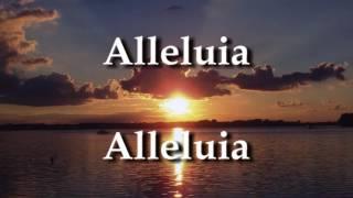 4   Sing Allelujah   SPLIT   2 5 2017