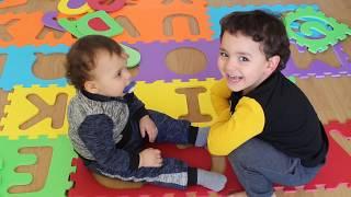 kids pretend play ,funny videos for kids,kids boys