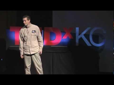 Civilization starter kit | Marcin Jakubowski | TEDxKC
