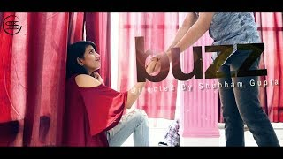 Aastha Gill - Buzz feat Badshah | Priyank Sharma | Official Music Video | RkMk Shubham Gupta |