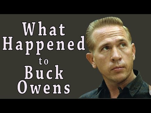 What happened to BUCK OWENS?