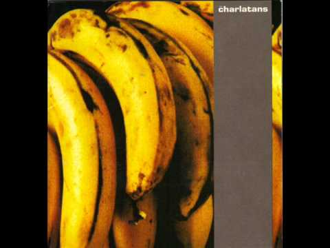 THE CHARLATANS - Page one