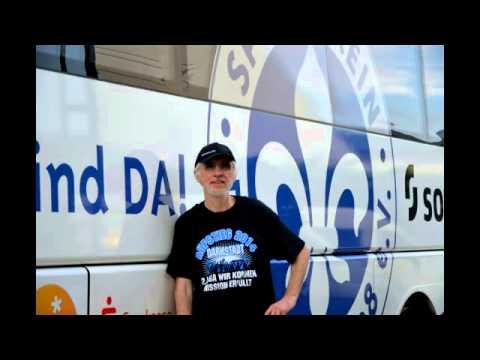 Interview mit Michael Merbitz-Zahradnik (58) Lilien-Fan-Radio