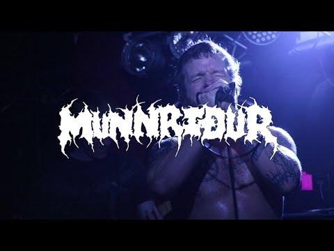 Munnriður - Live @ Gaukurinn/Iceland