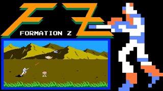 Formation Z (FC)