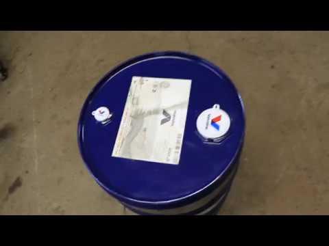 Замена воздушного фильтра на KIA RIO - YouTube