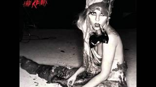 Lady Gaga - The Edge Of Glory (Sultan And Ned Shep Remix)