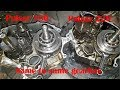 Same To Same gear box pulsar 180 to pulsar 220 - bullet singh boisar