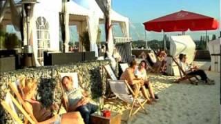Monberg Monheim  - Apres Hüttenzauber und Lounge Event