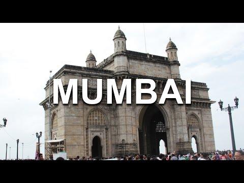 Fascinating 5 of Mumbai | Travelling India