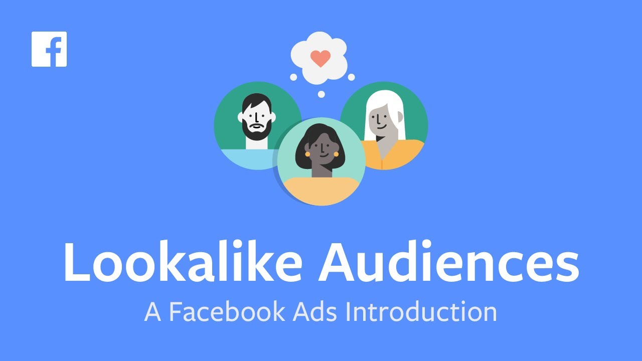How to Create Facebook Lookalike Audiences - YouTube