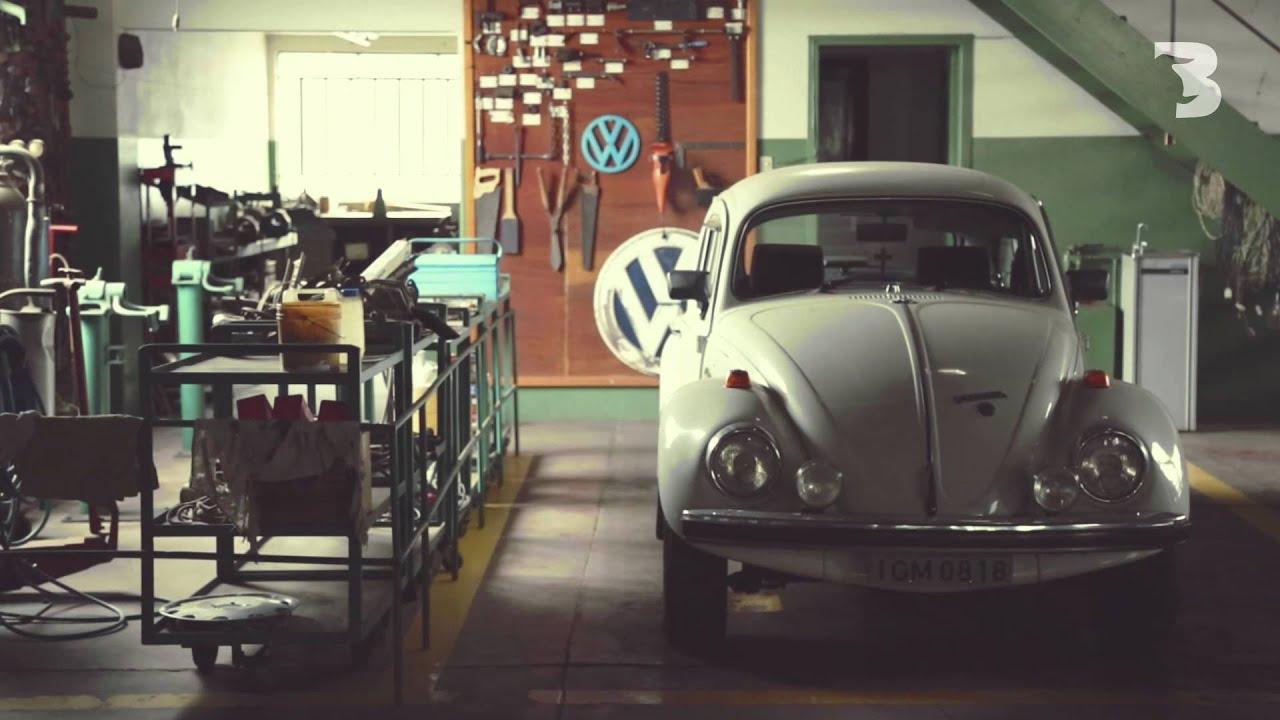 Concessionária VW fechada há 11 anos ainda tem carro zero km - YouTube