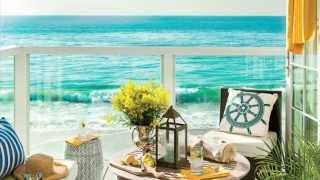 Malibu Beach House Makeover | House Tour | Coastal Living