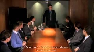 Ben Affleck's The Boiler Room Speech - HD