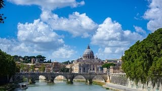 Tipps & Sehenswürdigkeiten in Rom - in 24h inkl. Preisen (Reiseführer Rom, Italien)