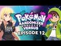 Pokémon X & Y Randomizer Nuzlocke Versus W/ OPERANTIONiDROID! Episode 12 -  Bigger & Brighter!