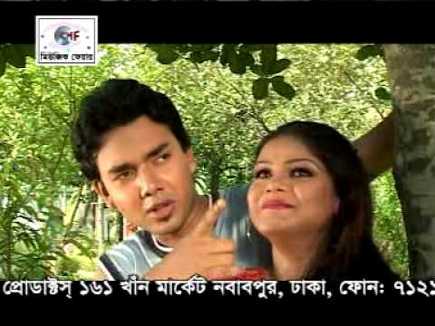 Bangla Hot modeling Song By Santo - Sorbonashi priya