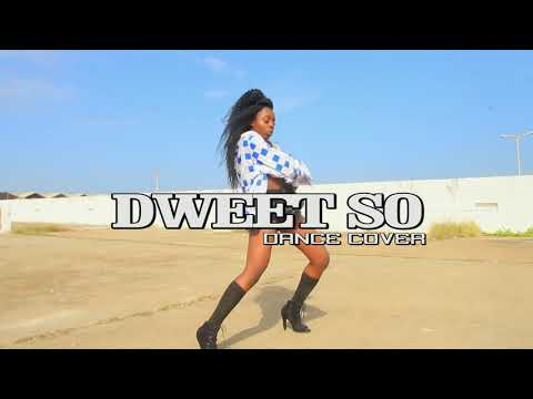 DANCE COVER (DWEET SO BY JAHYANAI KING)