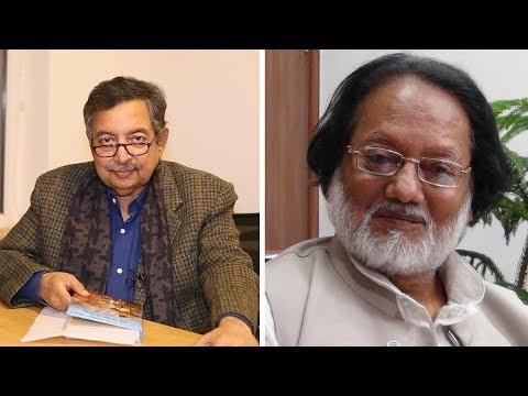 Vinod Dua Pays Tribute To Urdu Poet Anwar Jalalpuri