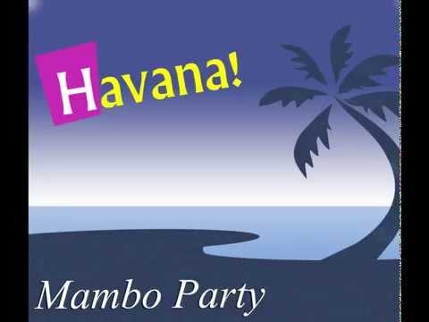 Havana! - Mambo party