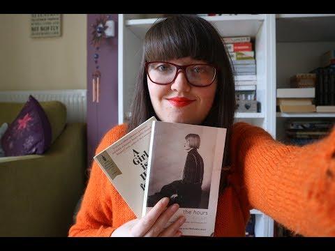 Let's Talk Literary Prizes