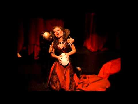 Salome The Musical - The Death of Salome
