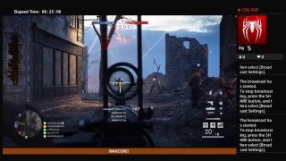 Battlefield 1 @ MAXCORE!