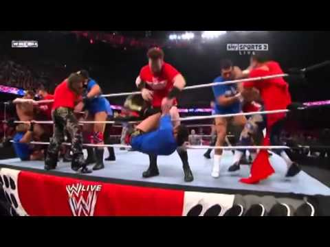 Raw vs Smac