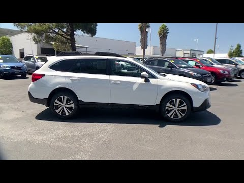 2019 Subaru Outback San Luis Obispo, Paso Robles, Santa Maria, Piso, Bakersfield, CA 20194837