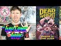 Dead Weight - Death at Camp Bloom - Gay Graphic Novel Book Review