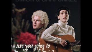 Simon & Garfunkel - Scarborough Fair (Presented by McCormick)