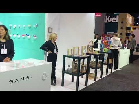 Chicago - Housewares Show 2018 - Arzum Okka ve Uber