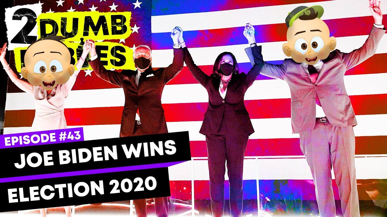 Will Joe Biden Be a Good President? Election 2020 | 2 Dumb Babies #43