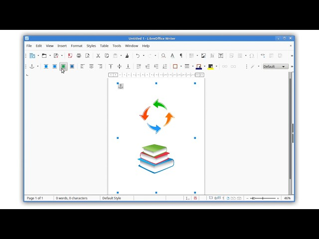 document locked for editing libreoffice