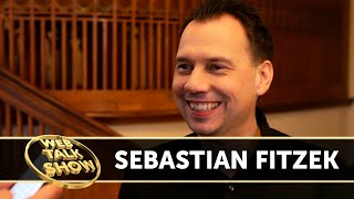 """Baixar Sebastian Fitzek: """"Ich schreibe weiter!"""""""