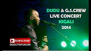 vuclip Dudu T. Niyukuri - Kigali Full Concert (LIVE)