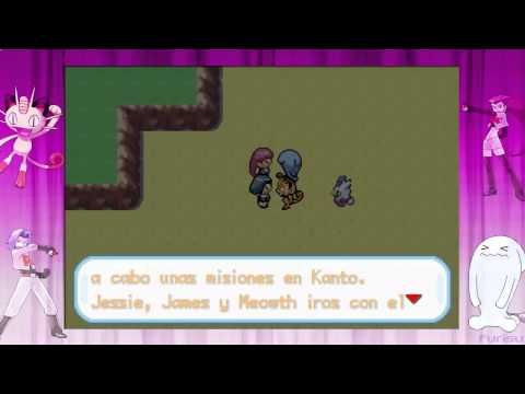 Pokemon team rocket jessie and james edition english download