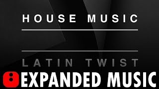 House Music Latin Twist (Continuous Mix)