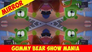 It's a Gummy Life (4-Way Mirrored) - Gummy Bear Show MANIA