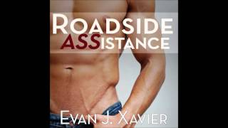 Roadside ASSistance (Gay Erotica Audiobook)