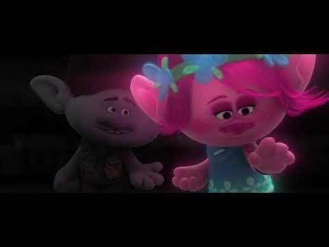Trolls - Couleurs du bonheur VFF - Louane & M. Pokora (True colors)