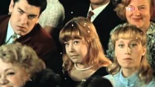 Новый год в советском кино