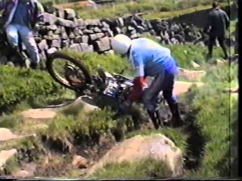 Yorkshire Classic MCC - West Riding Trial 1995